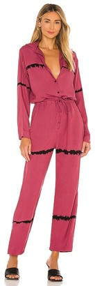 S/W/F SWF Relaxed Jumpsuit