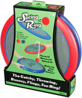 Toysmith Active Play Spring Ring Disks