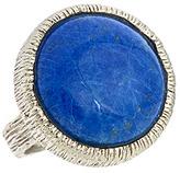 Yochi Blue Ring