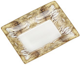 Roberto Cavalli Tiger Wings Rectangular Tidy Tray - Medium