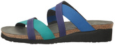 Naot Footwear Roxana Slip On Sandal