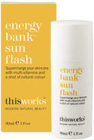 This Works Energy Bank Sun Flash