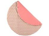 Nobodinoz Cotton Playmat - Zig Zag Pattern
