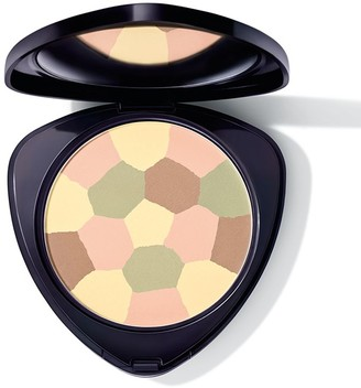 Dr. Hauschka Skin Care Translucent Colour Correcting Powder 8G