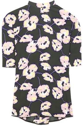 Marni Open-back shirt