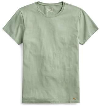 Ralph Lauren Garment-Dyed Crewneck T-Shirt