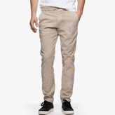 James Perse Slim Stretch Chino