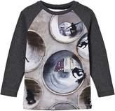 Molo Ramsey Skater Tunnel T-shirt