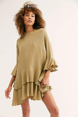 Free People Fp Beach Sweet Rose Tunic by FP Beach at