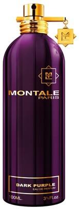Montale Dark Purple Eau De Parfum/3.4 oz