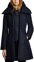 Thumbnail for your product : Dawn Levy Gwen Circle-Quilted Jacket
