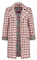 Pom Amsterdam - Furry Snow Coat - 1