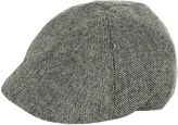Weatherproof Driving Cap - Wool Blend, Quilted Lining (For Men)