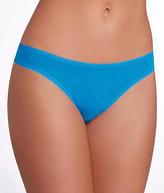 OnGossamer Gossamer Mesh Hip G Thong Plus Size Panty - Women's
