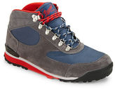 Danner Jag Suede-Accented Sneakers