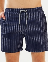 Scotch & Soda Mini Printed Swim Shorts