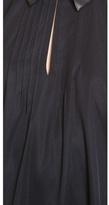 Rachel Zoe Waverly Tiered Trapeze Dress