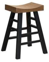 American Heritage Cheyenne Bar Stool in Sable/Graphite