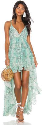 Rococo Sand x REVOLVE Lexi Maxi Dress