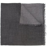 Denis Colomb Toosh shawl - women - Cashmere - One Size