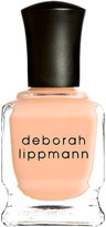 Deborah Lippmann Tip Toe Through the Tulips Nail Polish