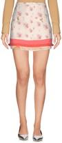 Elisabetta Franchi Mini skirts - Item 35316664