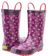 Western Chief Diva Leopard Rain Boot (Toddler/Little Kid/Big Kid)
