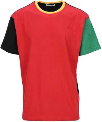 J.W.Anderson Colour Block T-shirt