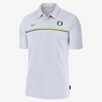 Nike Men's Polo College Dri-FIT (Oregon)