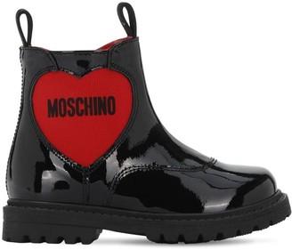 Moschino Girls' Shoes | Shop the world