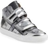 MM6 MAISON MARGIELA High Top Sneaker (Women)