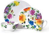 Kim Parker 16 Piece Dinnerware Set