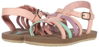 Cobian Sophia (Infant/Toddler) (Multi) Women's Shoes
