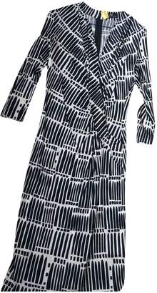 Rena Lange Blue Dress for Women