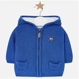 Mayoral Knit Jacket