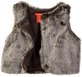 Joe Fresh Faux Fur Vest (Big Girls)