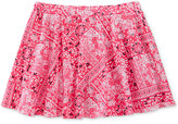 Epic Threads Mix and Match Bandana-Print Skirt with Undershorts, Toddler & Little Girls (2T-6X), Only at Macy's