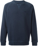 Barbour Garment Dyed sweatshirt - men - Cotton/Polyester - M