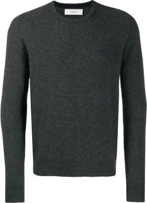 Pringle slim-fit knit sweater