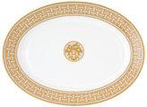 Hermes Mosaique au 24 Large Oval Platter