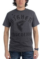 Famous Stars & Straps Men's Higher Ed Graphic T-Shirt