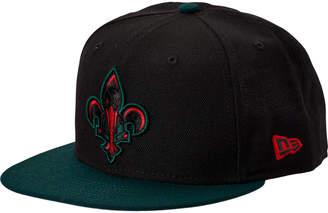 New Era New Orleans Pelicans NBA Team 9FIFTY Snapback Hat