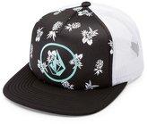 Volcom Night Shade Hat Black