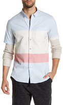 Billabong Inverted Short Sleeve Tailored Fit Shirt