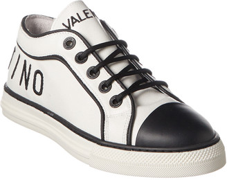 Valentino By Mario Valentino Primula Sneaker