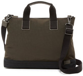 Skagen Kruse Nylon Crossbody Document & Laptop Bag