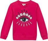 Kenzo Girls Sweater