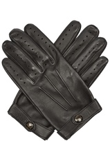 Dents Fleming hairsheep-leather gloves