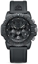 Luminox Navy SEAL Colormark Chronograph 3081.BO Watch, 44mm