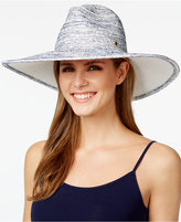BCBGeneration Stitched Floppy Hat